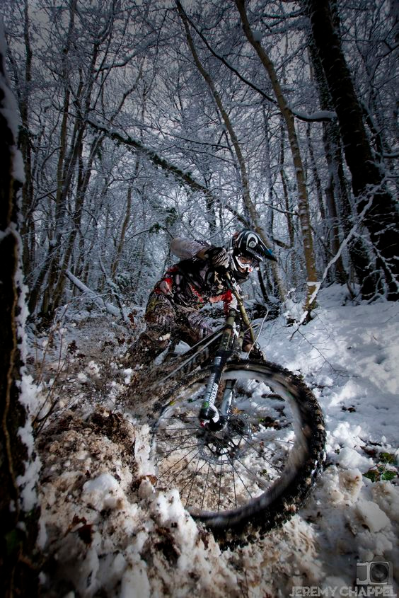 MTB Pic Of The Day - 12/21/16