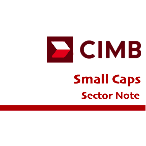 Small Caps - CIMB Research 2016-05-18: Revenue woes