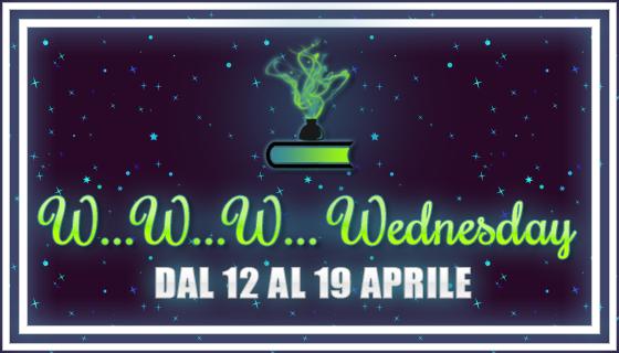 W...W...W... Wednesday #33