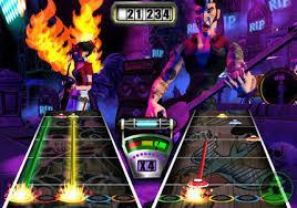 Guitar Hero Legend Mod Apk