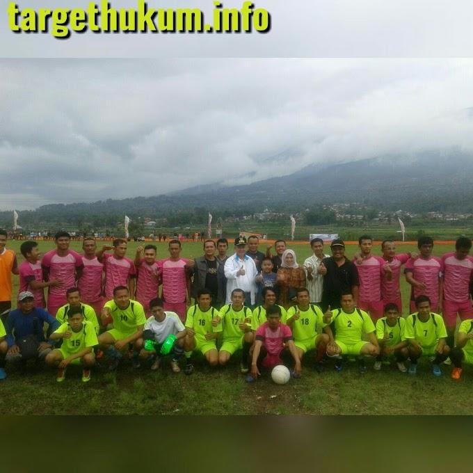 Bangkitlah Prestasi Sepakbola Sumatera Barat