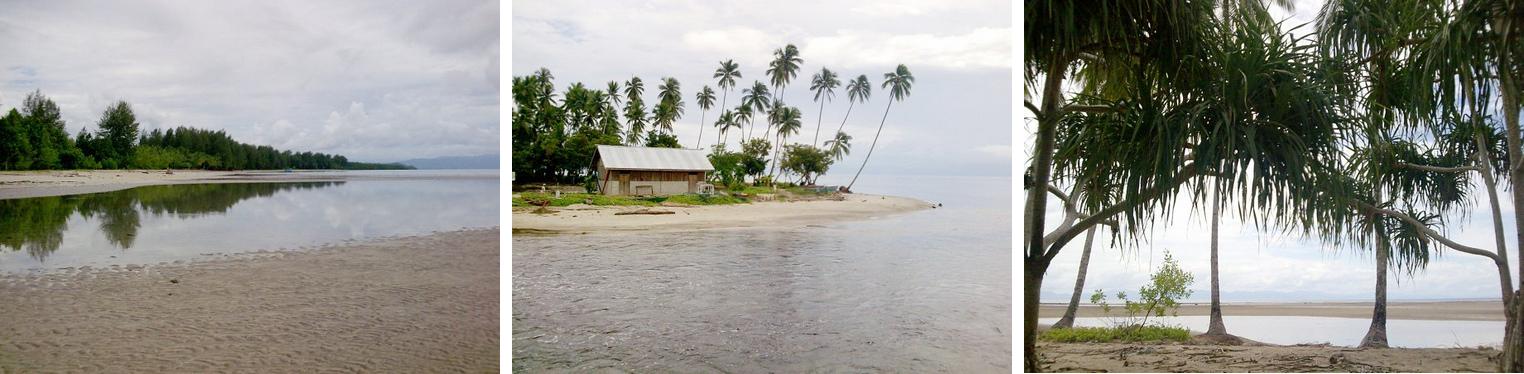 Wisata Alam 14 Tempat Wisata Halmahera Timur Yang Wajib Dikunjungi Provinsi Maluku Utara