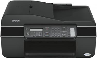 Epson Stylus Office BX300f Treiber Download Für Mac Und Windows Kostenlos