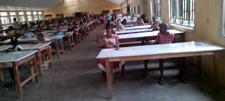 NECO NCEE Exam Centers Nationwide | National Common Entrance Examination