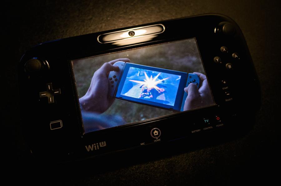 Photoblogue nintendo switch la nouvelle console de jeux hybride qui va faire un tabac - Nouvelle console de jeux ...