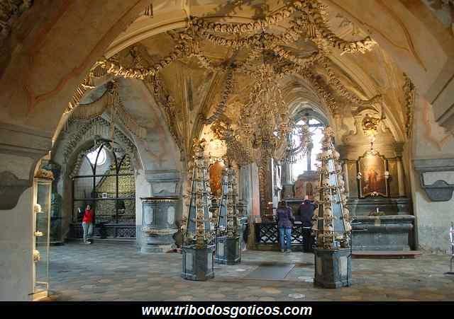 ossário,ossos,caveiras,arte,goticos,imagem