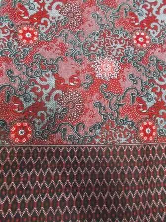 Grosir kain batik pekalongan, motif batik pekalongan