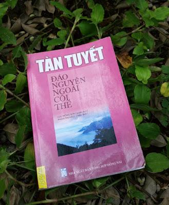 Tàn Tuyết: Tiếng nói độc đáo của văn học đương đại Trung Quốc