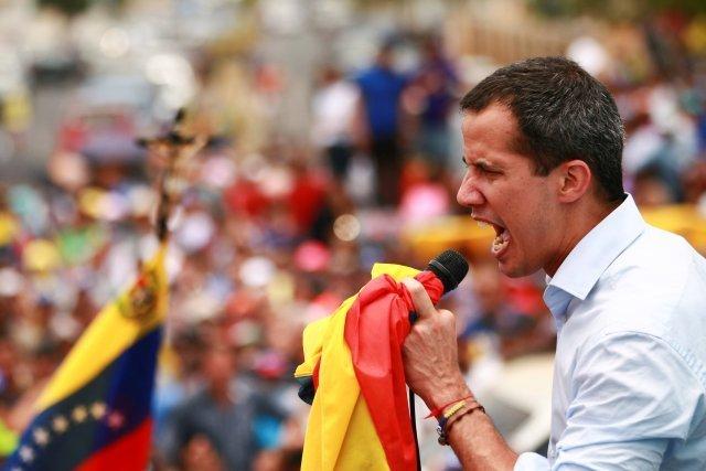 Guaidó convoca a gran cabildo abierto este viernes #19Abr