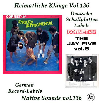 Heimatliche Klaenge vol.136