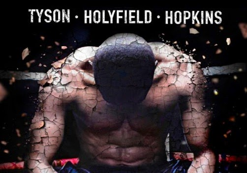 Mike Tyson's Sports Documentary 'Champs' Trailer Out