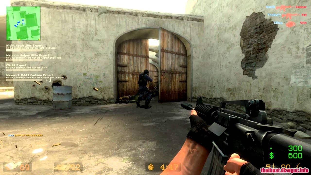 Tải Game Counter-Strike: Source Full Crack , Tải game Counter Strike: Source miễn phí, Counter-Strike: Source, Counter-Strike: Source free download,