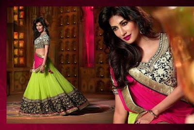 latest-lehenga-saree-indian-blouse-designs-2016-17-for-women-15