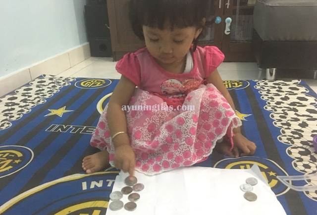 Mengenal uang koin