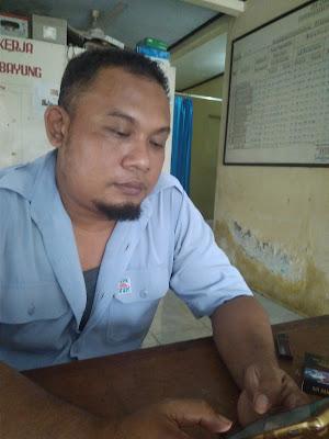 UPK Lemahabang Sebar Profil Kelompok Bermasalah