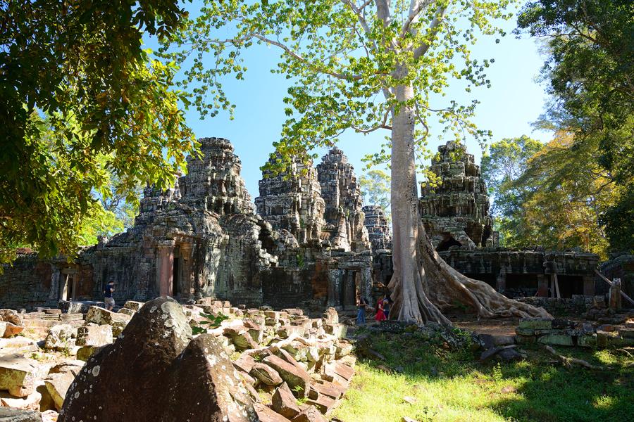 Banteay Kdei, Angkor