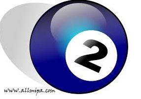 angka 2 adalah bilangan prima