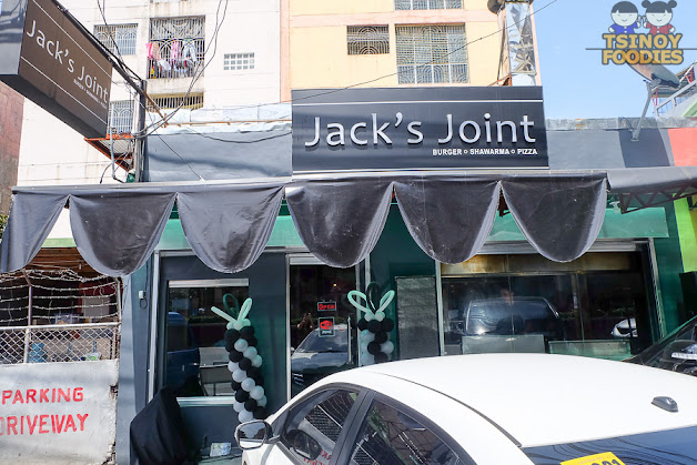 jack joint