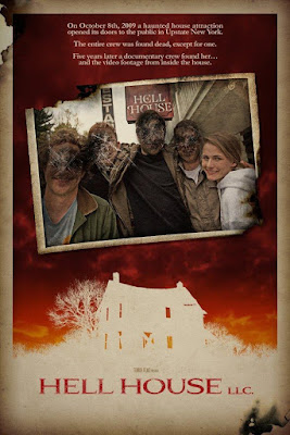 Hell House LLC 2015 DVD Custom HDRip NTSC Sub