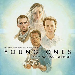 Young Ones Lied - Young Ones Musik - Young Ones Soundtrack - Young Ones Filmmusik