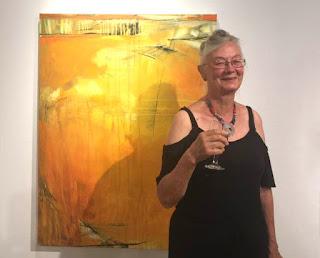 Barbara McLean.