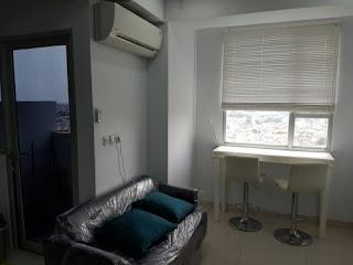 Sewa Apartemen Menteng Square Jakarta Pusat