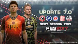 9da015c99 PES 2017 Next Season Patch 2019 Official Update v7.0