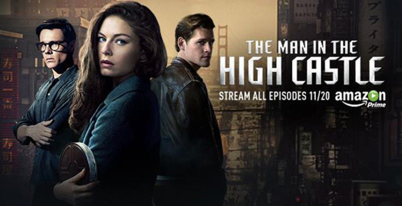The Man in the High Castle - 2ª Temporada [Dublado - DOWNLOAD]