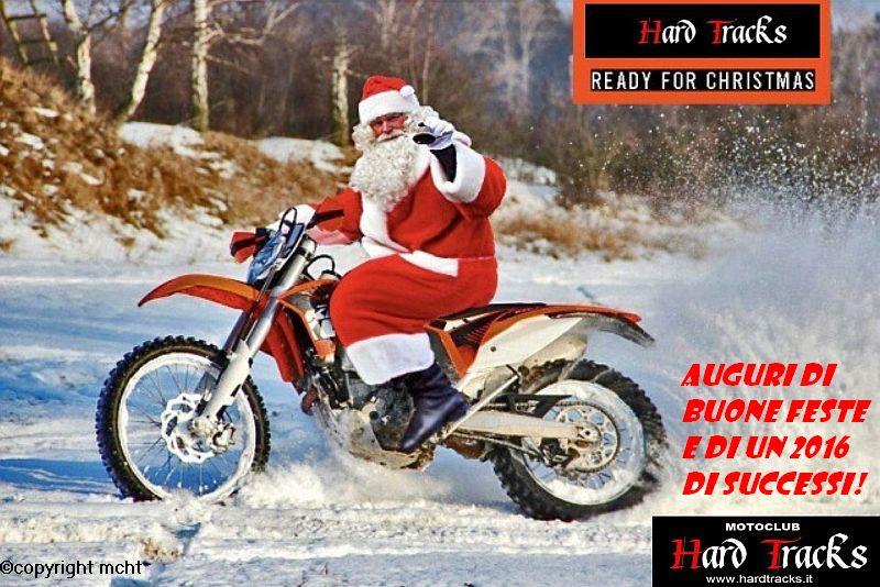 Immagini Natale Hard.Mmvv Il Mc Hard Tracks Augura Buon Natale E Buon Anno A Tutte Le Mmvv