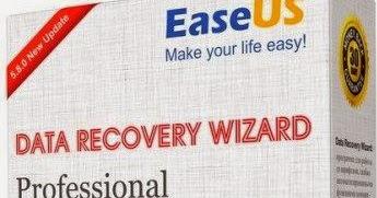 FULL EaseUS Data Recovery Wizard v15.10.2