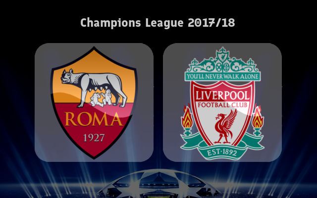 Roma vs Liverpool Full Match And Highlights 02 May 2018