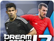 Dream League Soccer 2017 Mod Apk (Unlimited Coins) v4.10