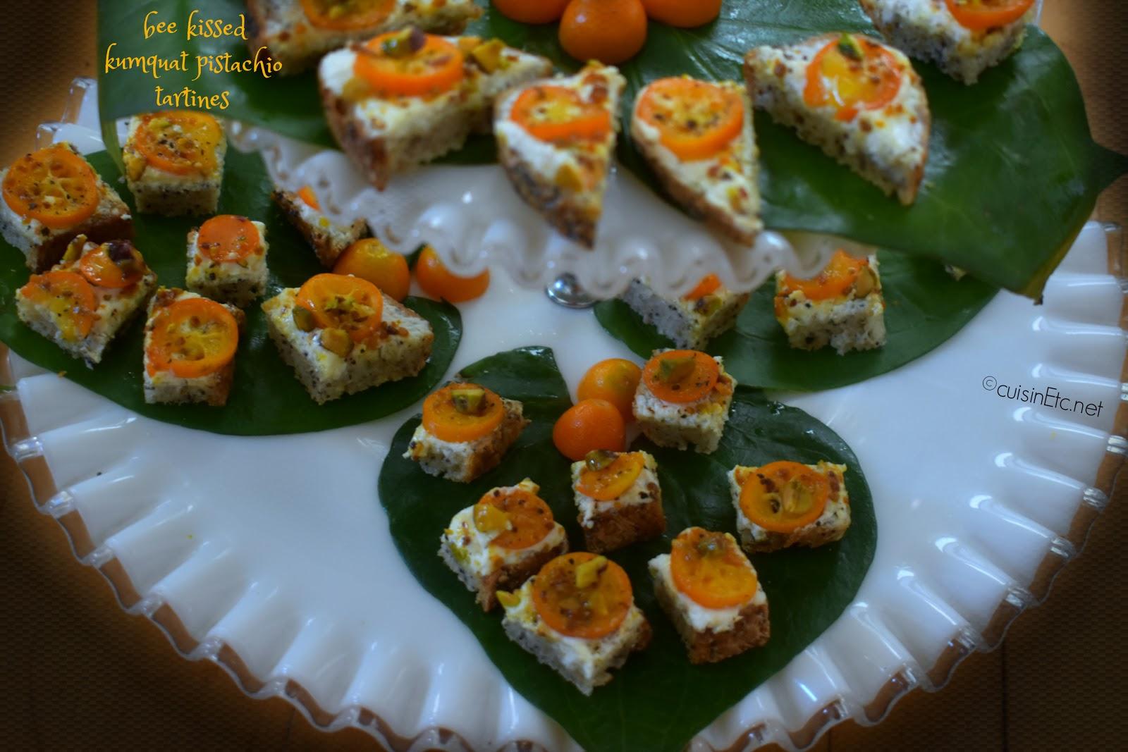 u2026bee cuisinEtc a culinary journey