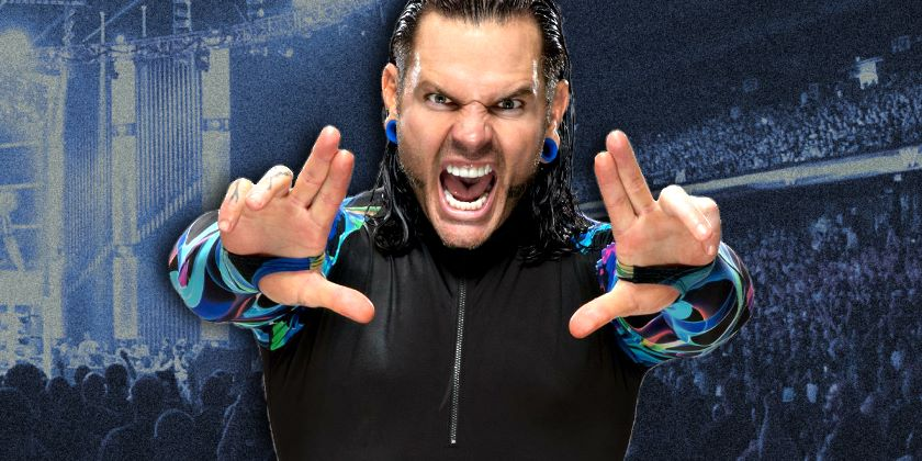 The Hardy Boyz Win Tag Team Titles, Lars Sullivan Attacks Again (Photos, Videos)