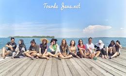 paket wisata seru open trip pulau harapan