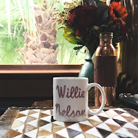 Neil Youngs Willie Nelson Tasse