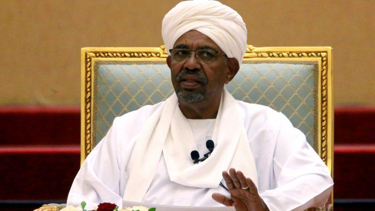 واش كتعرف ...هاهي الدولة للي اعطات اللجوء السياسي للرئيس السودني عمر البشير
