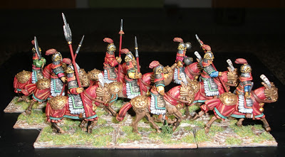 WAB Corner: T.A.G. Song Cavalry