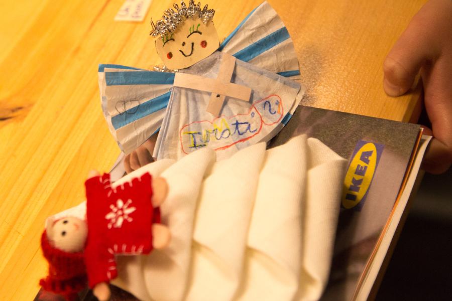Resumen #DiaridecoLoveIkea: Taller navideño en Ikea8