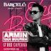 Armin Van Buuren y Zedd se suman a la fiesta de Electric Paradise de Ron Barceló