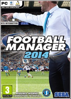 Download   Football Manager 2014 – CRACKED