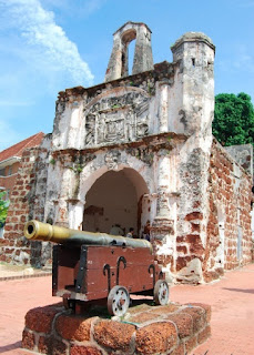 World Heritage Melacca