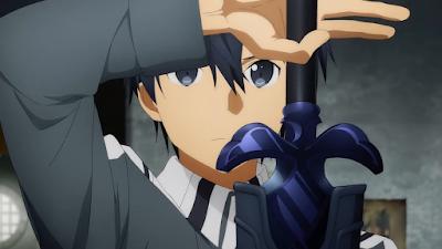 Sword Art Online: Alicization Episode 7 Subtitle Indonesia