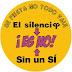 IGUALDAD Y POLÍTICA SOCIAL PRESENTAN UNA NUEVA CAMPAÑA PARA PREVENIR AGRESIONES SEXISTAS EN FIESTAS