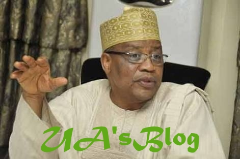 BREAKING: IBB Denies 2019 Comments Against Buhari