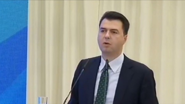 Albanian Opposition Proposed Electoral Reform