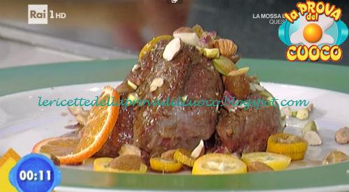 Paté di maiale ricetta Parizzi da Prova del Cuoco