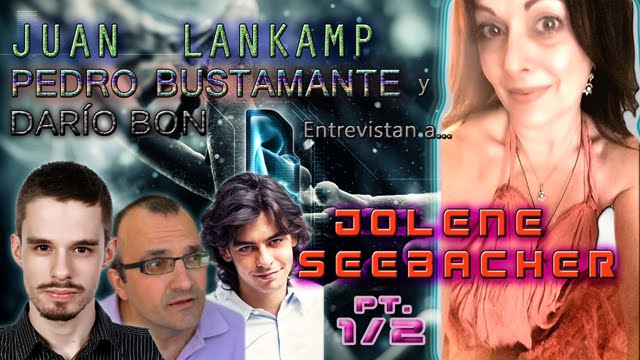 Entrevista a / Interview to Jolene Jojo Seebacher (VIDEO 1/2)