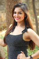 Aswini in lovely Deep Neck Sleeveless Black Dress Spicy Pics ~  Exclusive 41.JPG