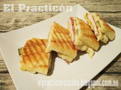 """Comida en Pelis y Series (III): Sandwich Cubano de """"Chef"""""""